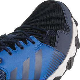 adidas TERREX TraceRocker Trail-Running Shoes Men Collegiate Navy/Collegiate Navy/Grey One
